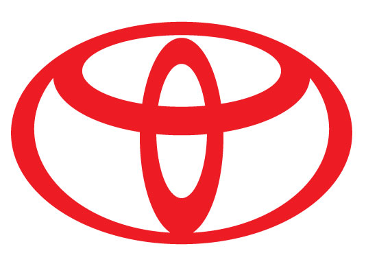the story of two companies chrysler and toyota enduringsense rh enduringsense com Original Toyota Logo Original Toyota Logo