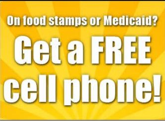 Free government cell phone companies quebec
